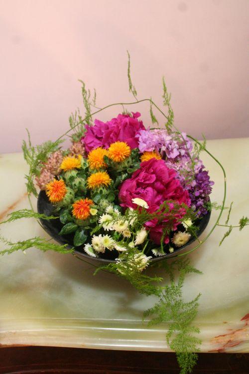 花ギフト|フラワーギフト|誕生日 花|カノシェ話題|スタンド花|ウエディングブーケ|花束|花屋|IMG_2915