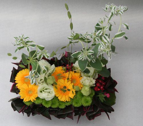 花ギフト|フラワーギフト|誕生日 花|カノシェ話題|スタンド花|ウエディングブーケ|花束|花屋|IMG_0580