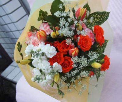 花ギフト|フラワーギフト|誕生日 花|カノシェ話題|スタンド花|ウエディングブーケ|花束|花屋|00038124
