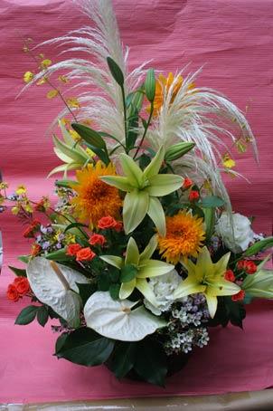 花ギフト|フラワーギフト|誕生日 花|カノシェ話題|スタンド花|ウエディングブーケ|花束|花屋|sama