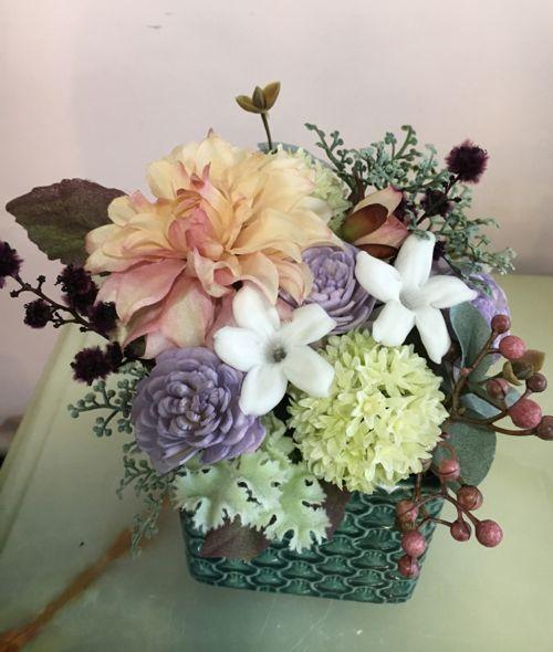 花ギフト|フラワーギフト|誕生日 花|カノシェ話題|スタンド花|ウエディングブーケ|花束|花屋|IMG_3022