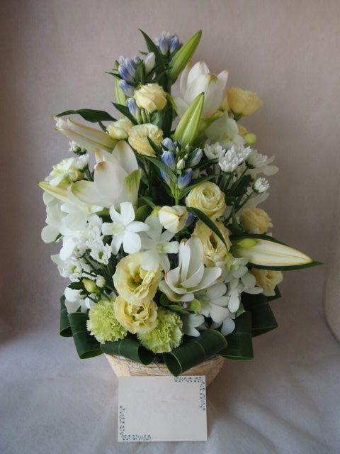 花ギフト|フラワーギフト|誕生日 花|カノシェ話題|スタンド花|ウエディングブーケ|花束|花屋|41678