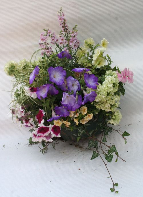 花ギフト|フラワーギフト|誕生日 花|カノシェ話題|スタンド花|ウエディングブーケ|花束|花屋|わたなべさん