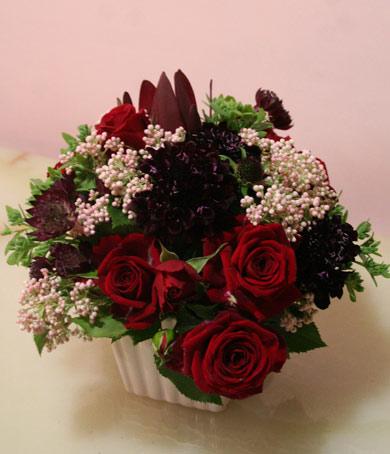 花ギフト|フラワーギフト|誕生日 花|カノシェ話題|スタンド花|ウエディングブーケ|花束|花屋|IMG_2768