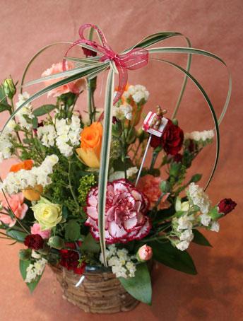 花ギフト|フラワーギフト|誕生日 花|カノシェ話題|スタンド花|ウエディングブーケ|花束|花屋|ながやまさん2