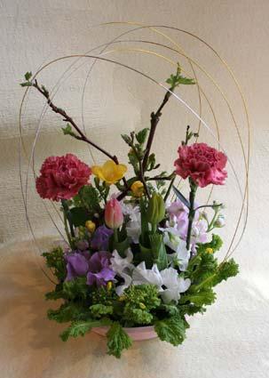 花ギフト|フラワーギフト|誕生日 花|カノシェ話題|スタンド花|ウエディングブーケ|花束|花屋|KAORUHINA