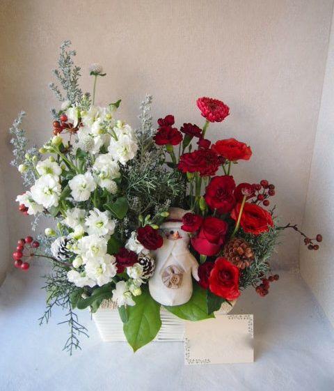 花ギフト|フラワーギフト|誕生日 花|カノシェ話題|スタンド花|ウエディングブーケ|花束|花屋|52749