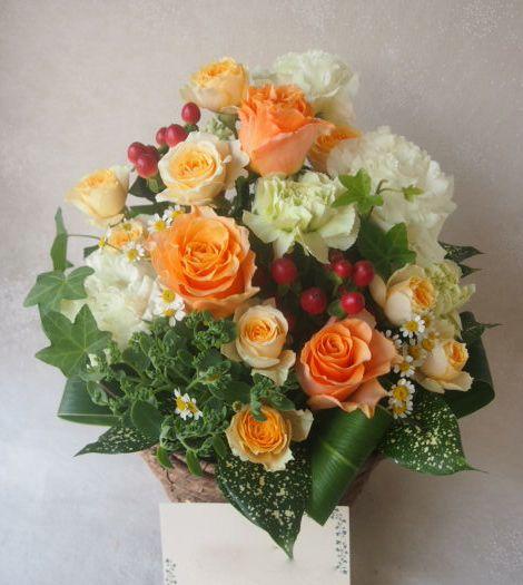 花ギフト|フラワーギフト|誕生日 花|カノシェ話題|スタンド花|ウエディングブーケ|花束|花屋|48390
