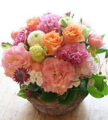 花ギフト|フラワーギフト|誕生日 花|カノシェ話題|スタンド花|ウエディングブーケ|花束|花屋|コンチェルト