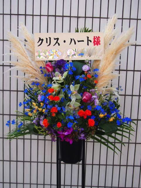 花ギフト|フラワーギフト|誕生日 花|カノシェ話題|スタンド花|ウエディングブーケ|花束|花屋|国際フォーラムA