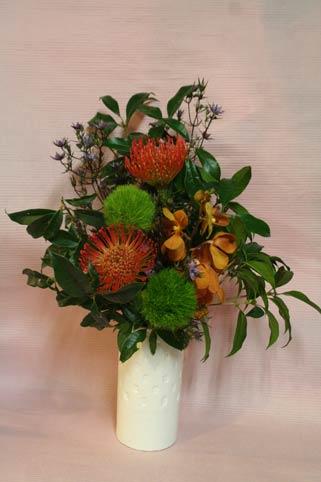花ギフト|フラワーギフト|誕生日 花|カノシェ話題|スタンド花|ウエディングブーケ|花束|花屋|IMG_1707