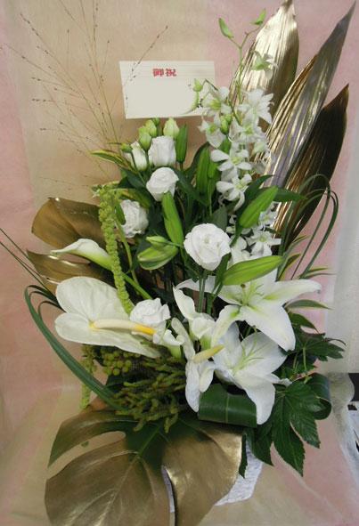 花ギフト|フラワーギフト|誕生日 花|カノシェ話題|スタンド花|ウエディングブーケ|花束|花屋|じゅん グラ