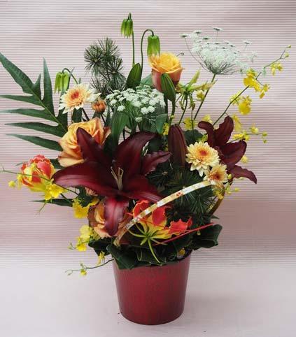 花ギフト|フラワーギフト|誕生日 花|カノシェ話題|スタンド花|ウエディングブーケ|花束|花屋|2016_ny_a1(1)