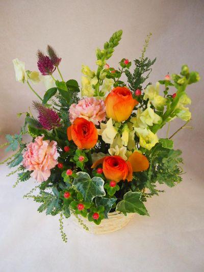 花ギフト|フラワーギフト|誕生日 花|カノシェ話題|スタンド花|ウエディングブーケ|花束|花屋|36867