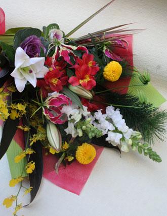 花ギフト|フラワーギフト|誕生日 花|カノシェ話題|スタンド花|ウエディングブーケ|花束|花屋|お正月花畑