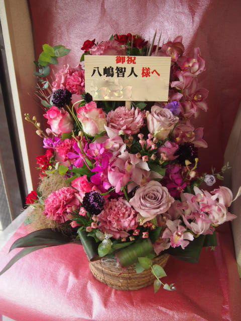 花ギフト|フラワーギフト|誕生日 花|カノシェ話題|スタンド花|ウエディングブーケ|花束|花屋|48178