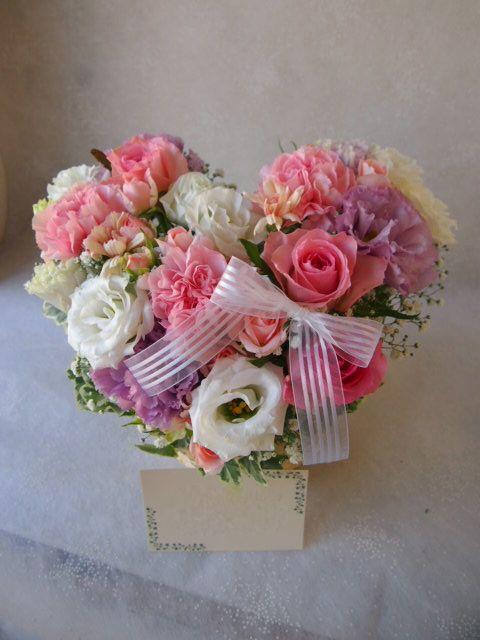 花ギフト|フラワーギフト|誕生日 花|カノシェ話題|スタンド花|ウエディングブーケ|花束|花屋|57403