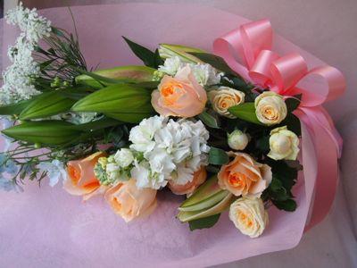 花ギフト|フラワーギフト|誕生日 花|カノシェ話題|スタンド花|ウエディングブーケ|花束|花屋|38082