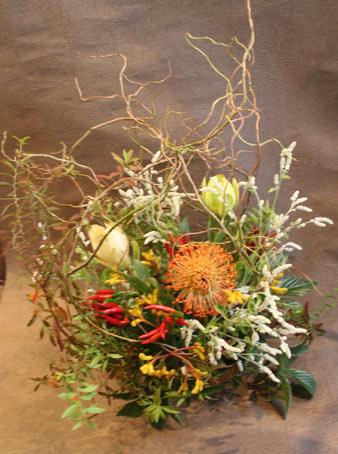 花ギフト|フラワーギフト|誕生日 花|カノシェ話題|スタンド花|ウエディングブーケ|花束|花屋|なおこさんピンクッション