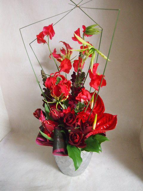 花ギフト|フラワーギフト|誕生日 花|カノシェ話題|スタンド花|ウエディングブーケ|花束|花屋|45848