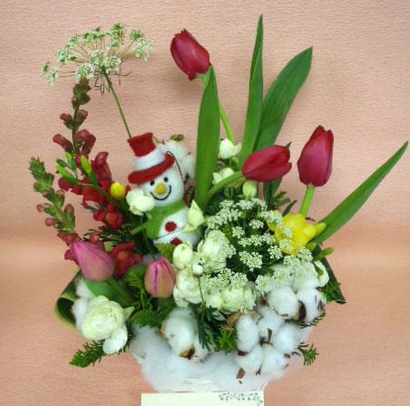 花ギフト|フラワーギフト|誕生日 花|カノシェ話題|スタンド花|ウエディングブーケ|花束|花屋|ゆきんこ