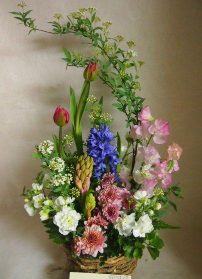 花ギフト|フラワーギフト|誕生日 花|カノシェ話題|スタンド花|ウエディングブーケ|花束|花屋|45904