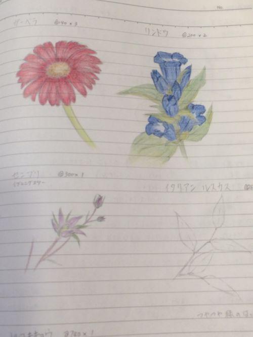 花ギフト|フラワーギフト|誕生日 花|カノシェ話題|スタンド花|ウエディングブーケ|花束|花屋|IMG_7997