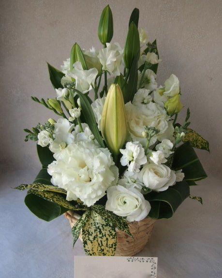 花ギフト|フラワーギフト|誕生日 花|カノシェ話題|スタンド花|ウエディングブーケ|花束|花屋|53590