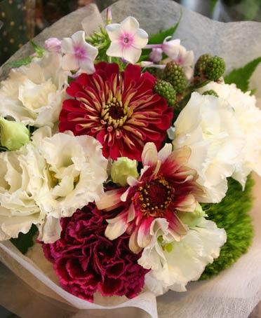 花ギフト フラワーギフト 誕生日 花 カノシェ話題 スタンド花 ウエディングブーケ 花束 花屋 jinia2