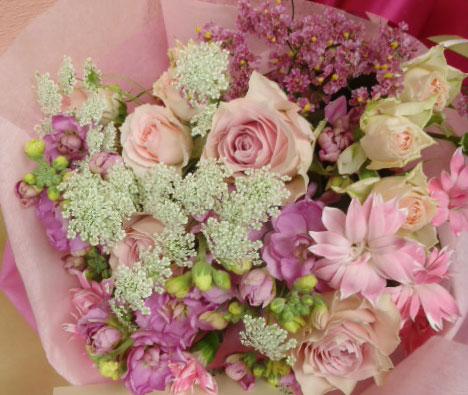 花ギフト フラワーギフト 誕生日 花 カノシェ話題 スタンド花 ウエディングブーケ 花束 花屋 jun-p