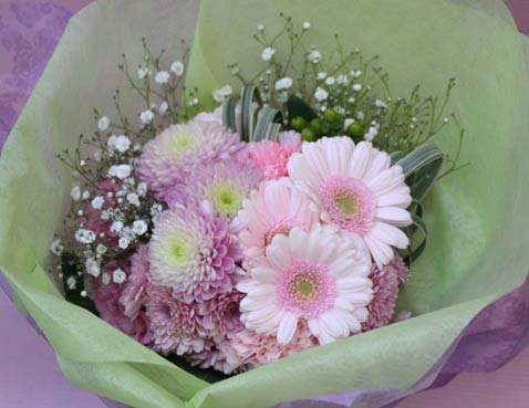 花ギフト|フラワーギフト|誕生日 花|カノシェ話題|スタンド花|ウエディングブーケ|花束|花屋|2015_m_t_b