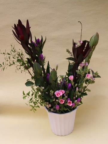 花ギフト|フラワーギフト|誕生日 花|カノシェ話題|スタンド花|ウエディングブーケ|花束|花屋|IMG_9453