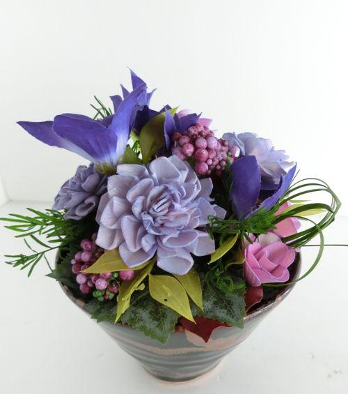 花ギフト|フラワーギフト|誕生日 花|カノシェ話題|スタンド花|ウエディングブーケ|花束|花屋|CIMG6740a