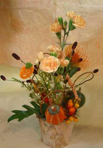 花ギフト フラワーギフト 誕生日 花 カノシェ話題 スタンド花 ウエディングブーケ 花束 花屋 ISAN