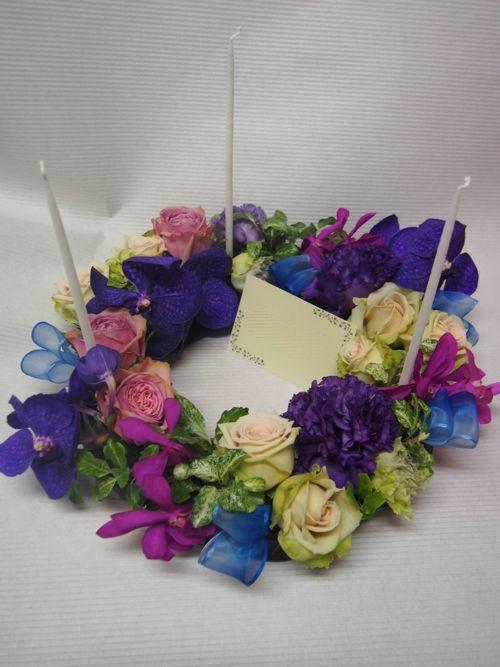 花ギフト|フラワーギフト|誕生日 花|カノシェ話題|スタンド花|ウエディングブーケ|花束|花屋|55936