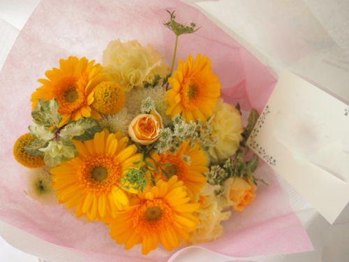 花ギフト|フラワーギフト|誕生日 花|カノシェ話題|スタンド花|ウエディングブーケ|花束|花屋|55834