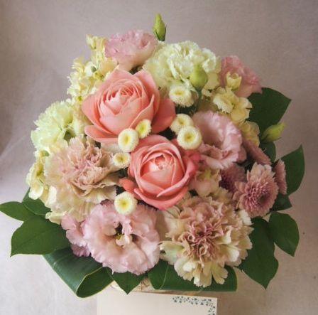 花ギフト|フラワーギフト|誕生日 花|カノシェ話題|スタンド花|ウエディングブーケ|花束|花屋|47059