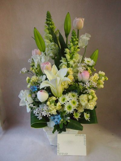 花ギフト|フラワーギフト|誕生日 花|カノシェ話題|スタンド花|ウエディングブーケ|花束|花屋|38343