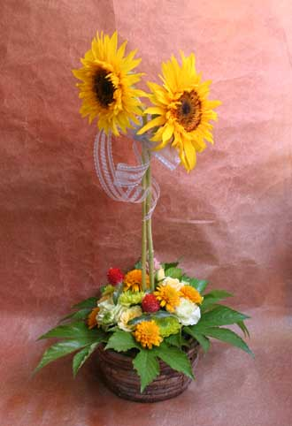 花ギフト|フラワーギフト|誕生日 花|カノシェ話題|スタンド花|ウエディングブーケ|花束|花屋|あやかちゃん