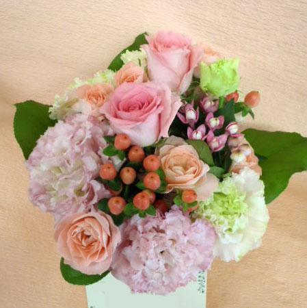 花ギフト|フラワーギフト|誕生日 花|カノシェ話題|スタンド花|ウエディングブーケ|花束|花屋|かよこ5