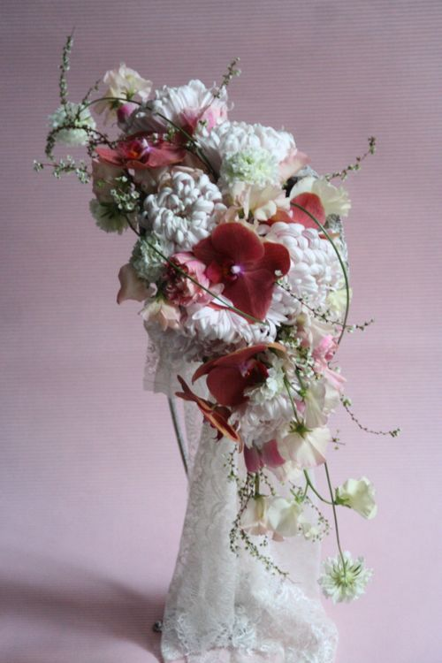 花ギフト|フラワーギフト|誕生日 花|カノシェ話題|スタンド花|ウエディングブーケ|花束|花屋|IMG_0839