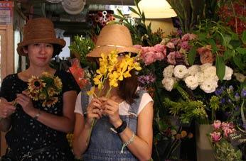 花ギフト|フラワーギフト|誕生日 花|カノシェ話題|スタンド花|ウエディングブーケ|花束|花屋|IMG_8342