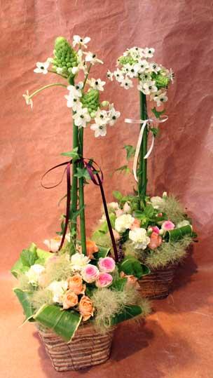 花ギフト|フラワーギフト|誕生日 花|カノシェ話題|スタンド花|ウエディングブーケ|花束|花屋|二つ