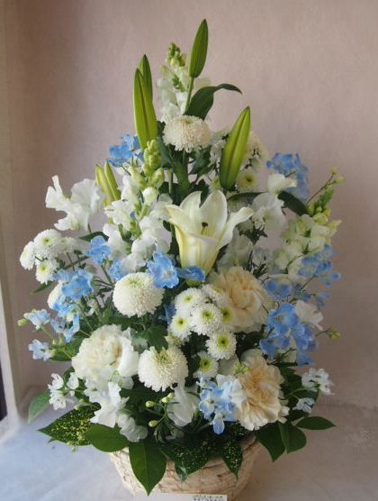 花ギフト|フラワーギフト|誕生日 花|カノシェ話題|スタンド花|ウエディングブーケ|花束|花屋|46731