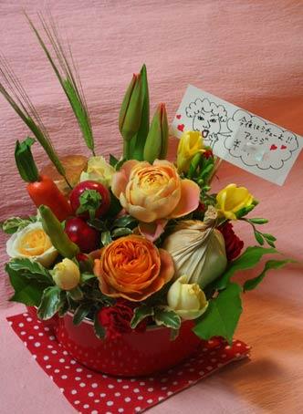 花ギフト|フラワーギフト|誕生日 花|カノシェ話題|スタンド花|ウエディングブーケ|花束|花屋|シチュー