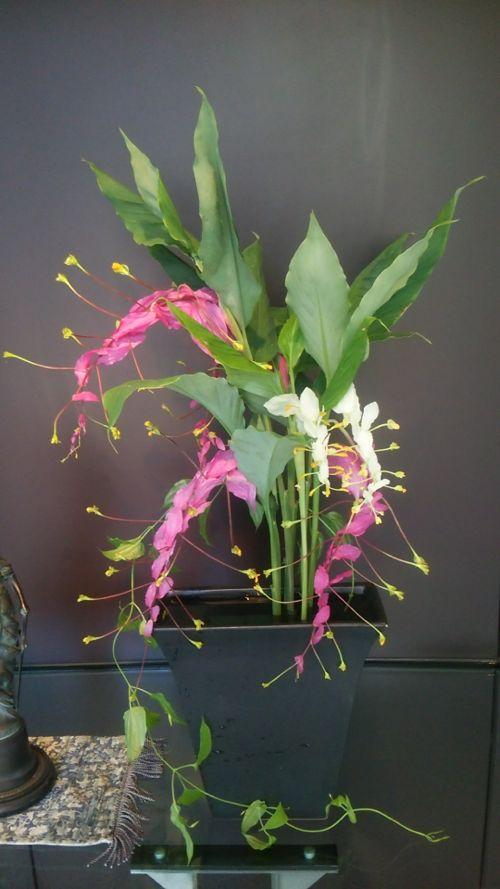 花ギフト|フラワーギフト|誕生日 花|カノシェ話題|スタンド花|ウエディングブーケ|花束|花屋|DSC_1558