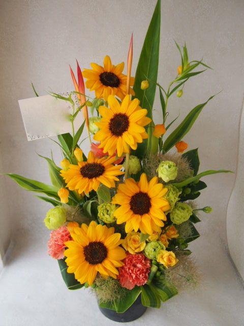 花ギフト|フラワーギフト|誕生日 花|カノシェ話題|スタンド花|ウエディングブーケ|花束|花屋|49010