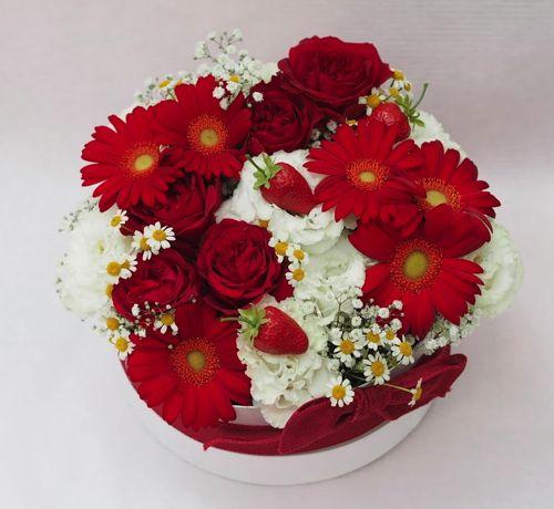 花ギフト|フラワーギフト|誕生日 花|カノシェ話題|スタンド花|ウエディングブーケ|花束|花屋|P7023565
