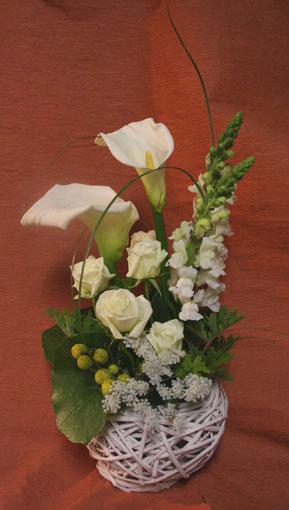 花ギフト|フラワーギフト|誕生日 花|カノシェ話題|スタンド花|ウエディングブーケ|花束|花屋|siro-kaorusan