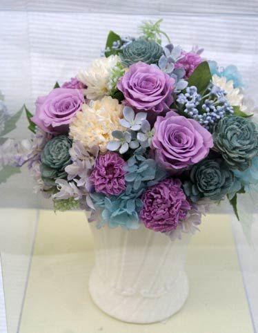 花ギフト|フラワーギフト|誕生日 花|カノシェ話題|スタンド花|ウエディングブーケ|花束|花屋|pri-812(1)